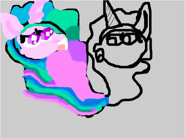 my littile pony