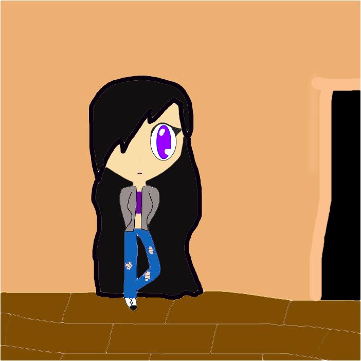 Luna ( aaron's sister)