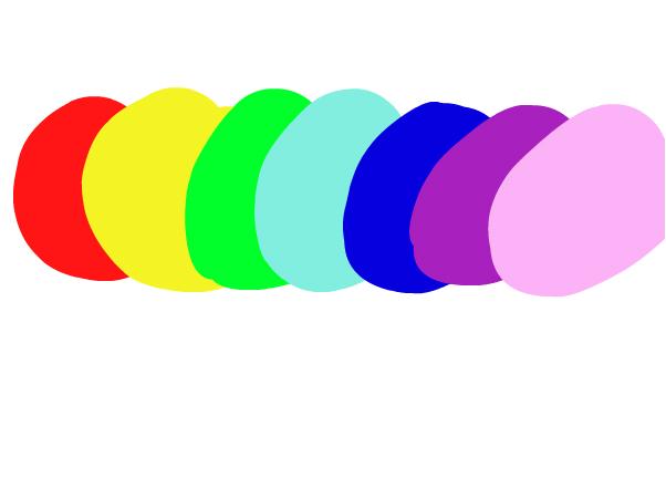 cancerous colour palettes