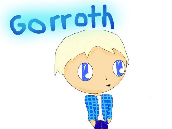 Gorroth