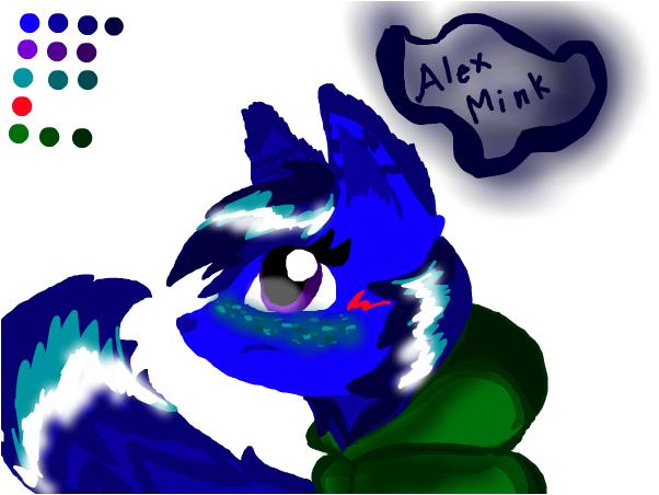 Alex Mink