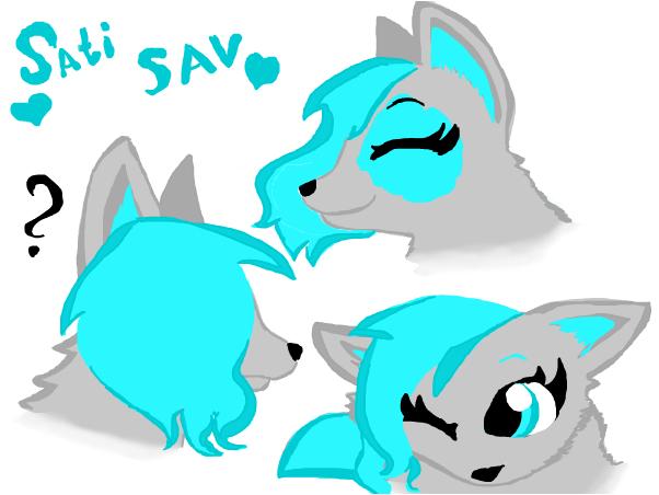 fox Sati SAV