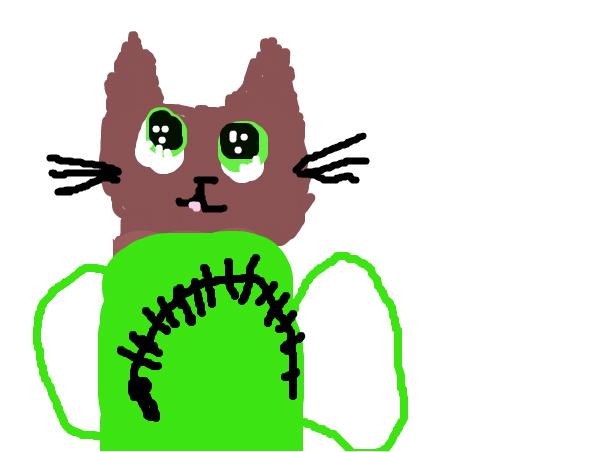 котишка милашка
