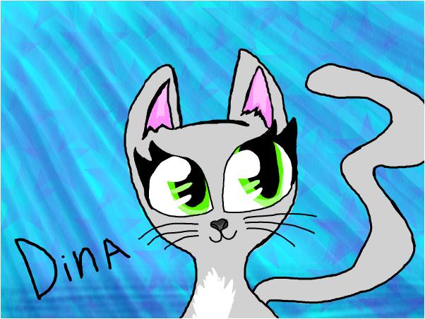 Dina(Дина) autho