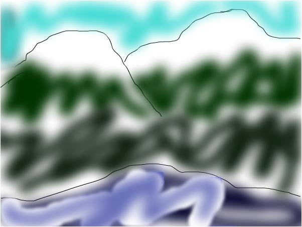 Ambiguous Hills