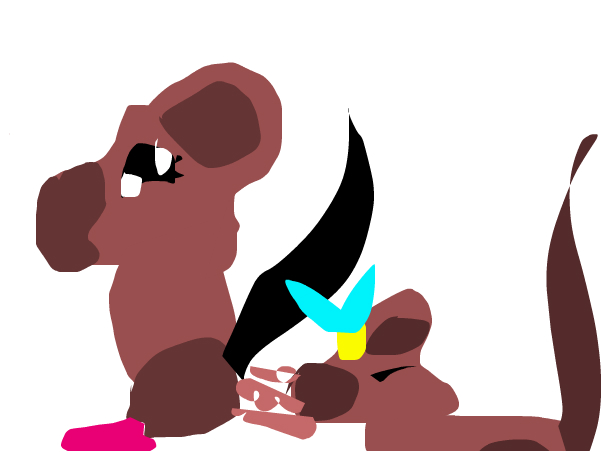 bomboms mouse haveing sex