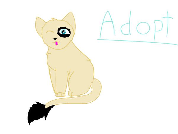 For adopt