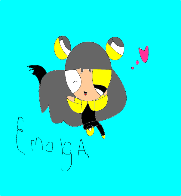 EMOLGA!!!!!