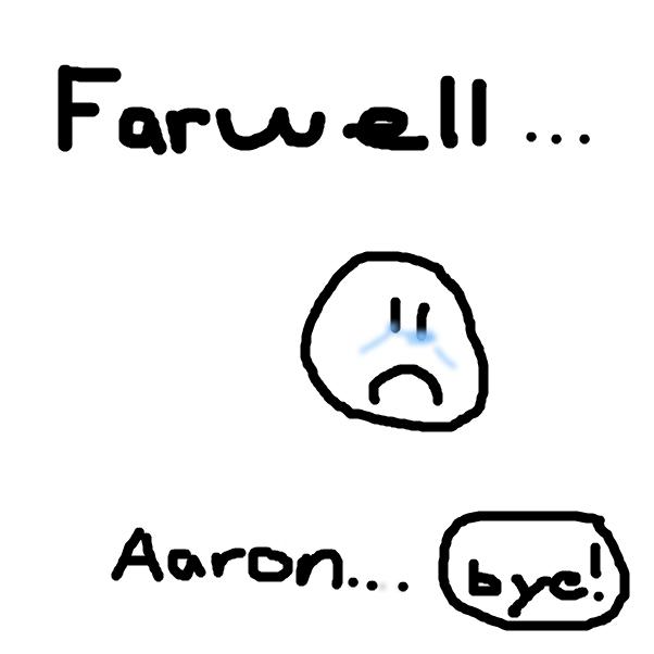 Farwell MCD Aaron