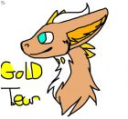 GoldTear The Angel Dragon (READ DISC.)