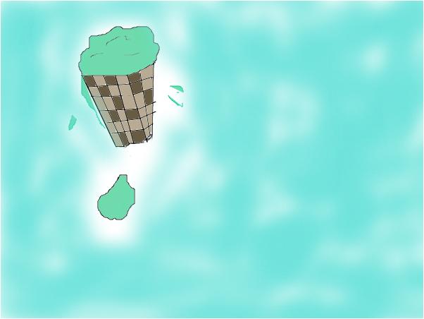 Ice Cream Broken