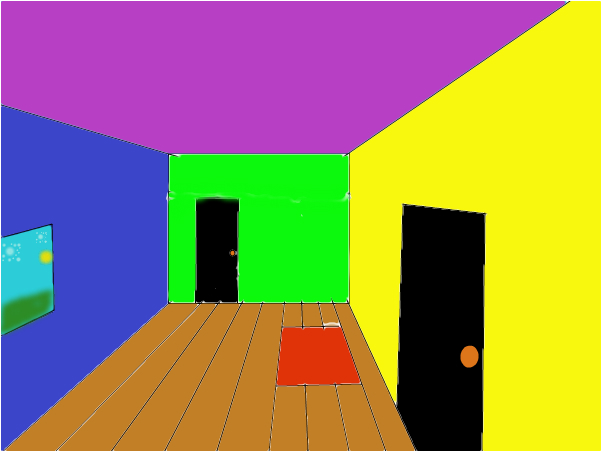 room color