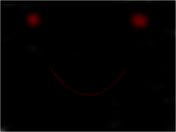 The Friendy Demon