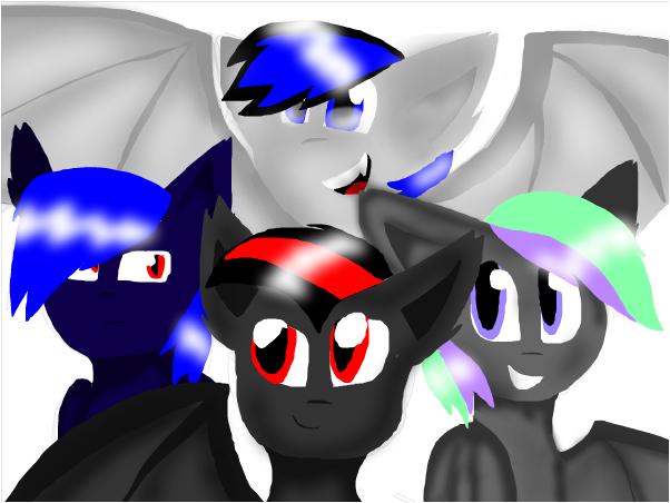 BatBoys!