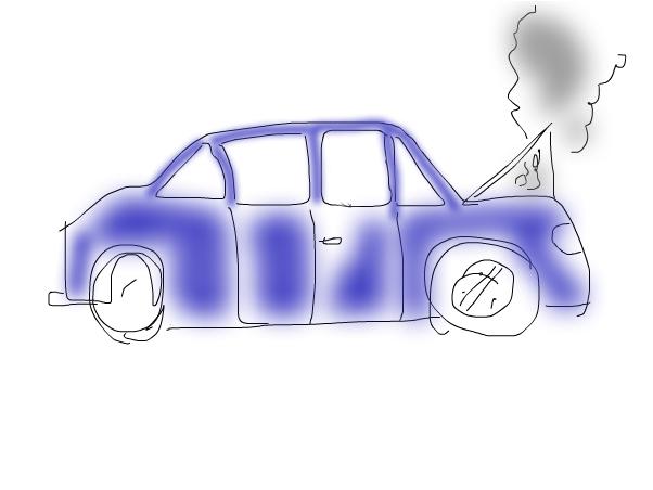 Auto no Funciona