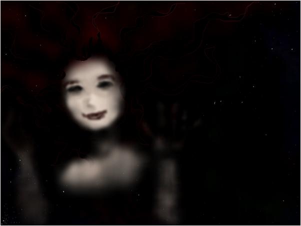 Digitsl Ghost