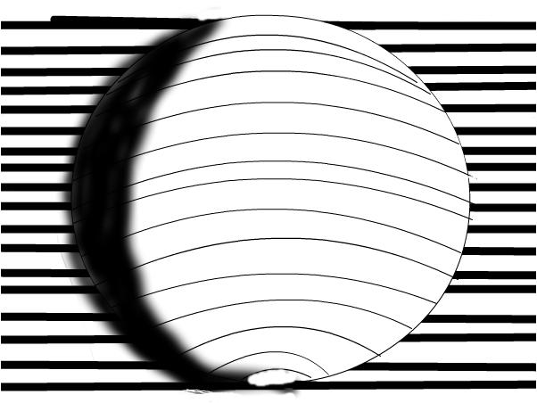 3-D Sphere