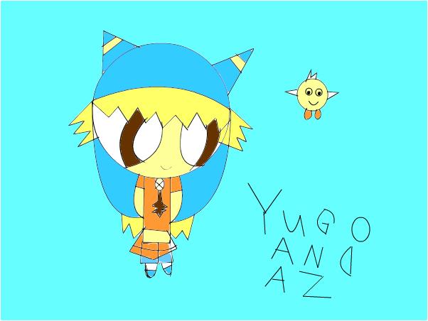 YUGO AND AZ