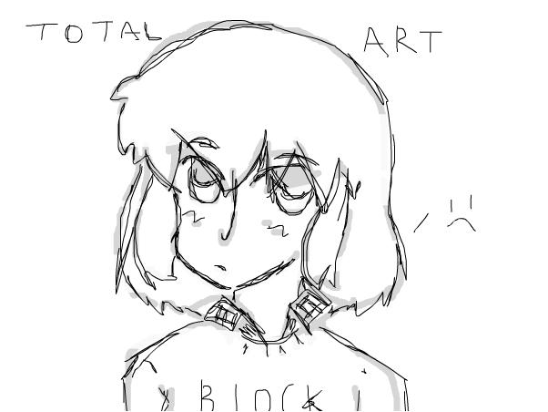 total art block