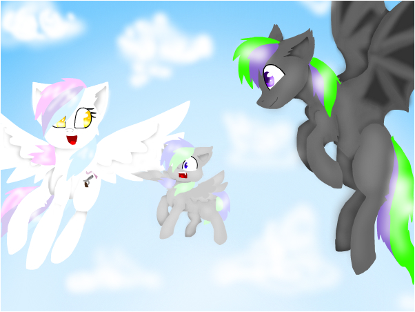 Flight Lessons!