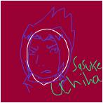 Sasuke Sketch