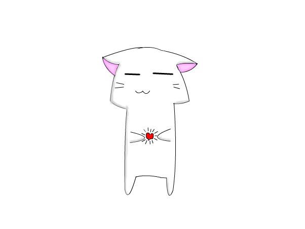 няшный кот