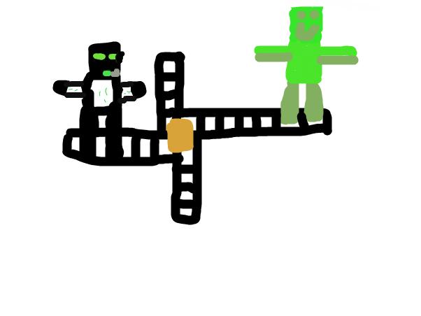 Minecraft Hardcores