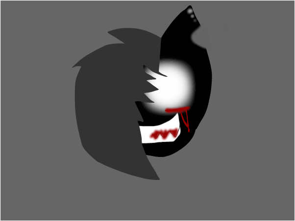evil oc