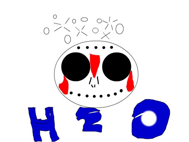 h20 delirious