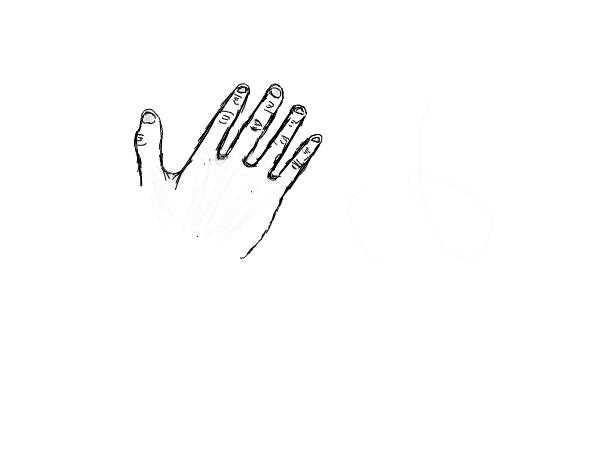 Right Hand 1