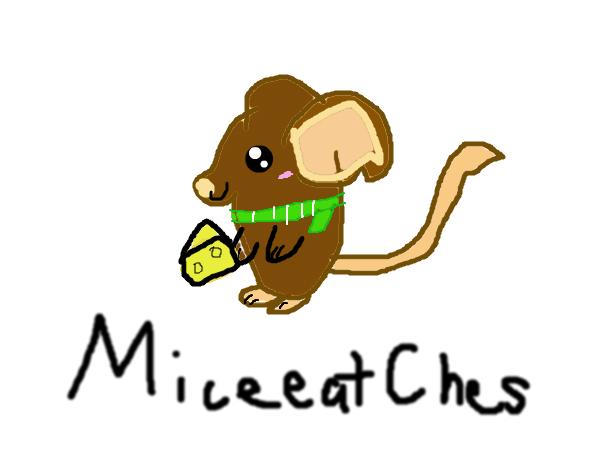 Miceeatches