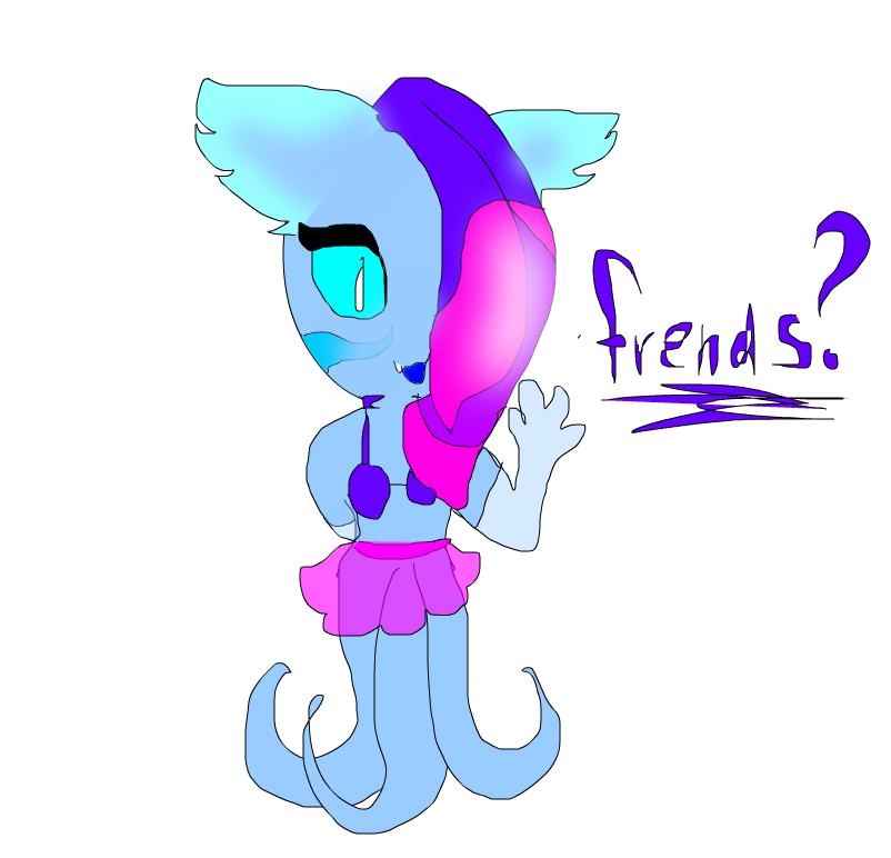 FRIENDS????