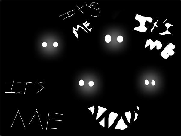 Fnaf it's me