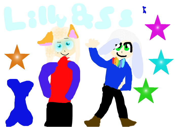 Ask Lilly And SS Azzy