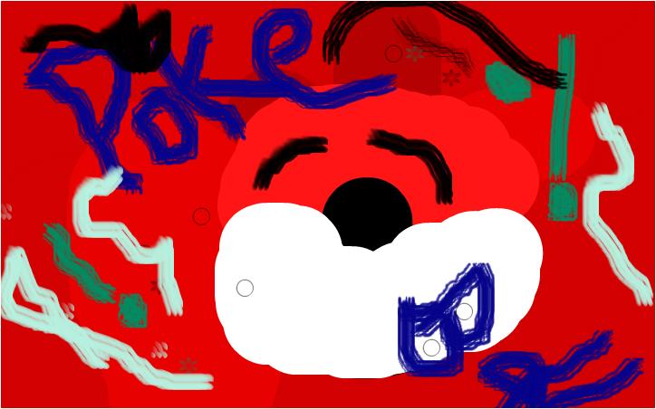 Poke'Ball!