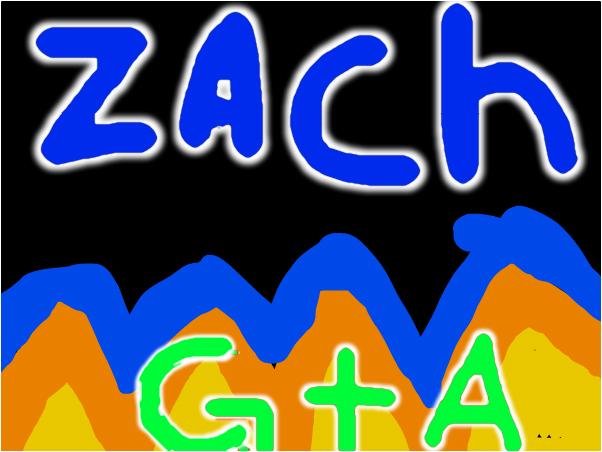 Zach in GTA