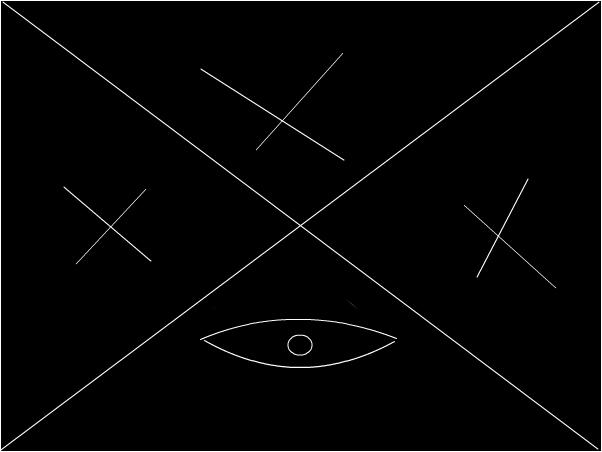 Symbol of X-Man