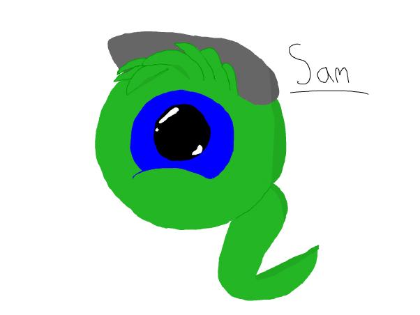 SepticEye Sam