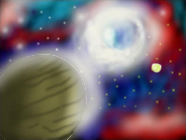 тайная планета