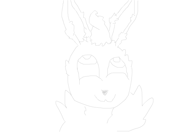 The Beginning of a Flareon