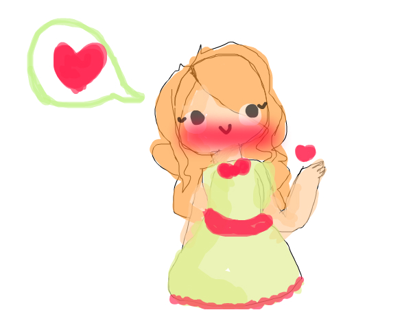 Did I ever tell you guys how much  I luv you :3 ?