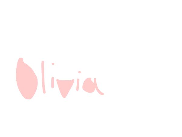 olivia u ar pretty
