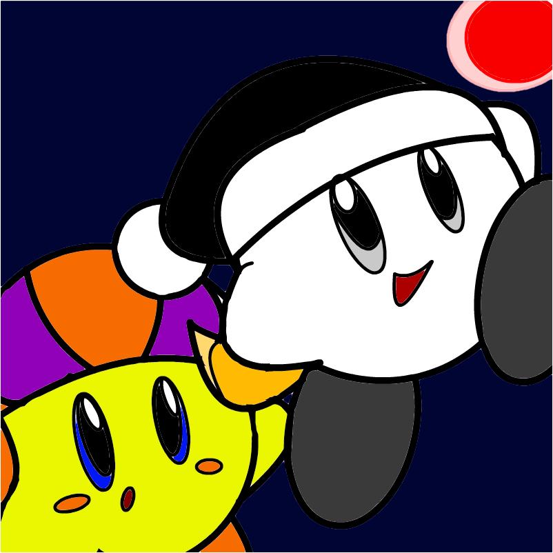 Colour pals