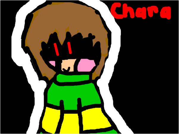 Chara =)