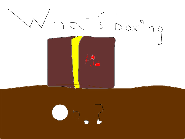 What's Boxing On!?