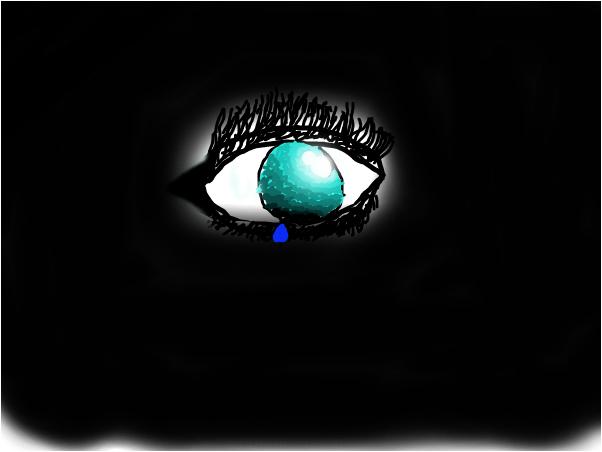 A Sad Eye