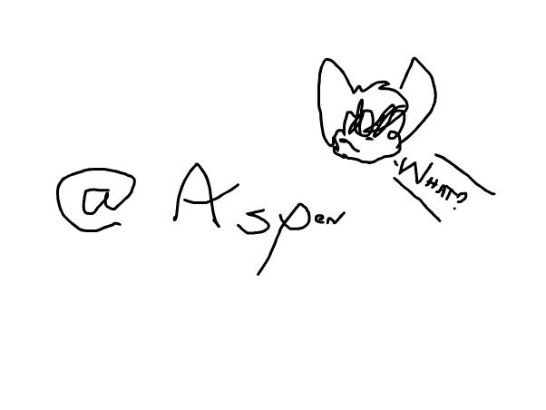 @Aspen