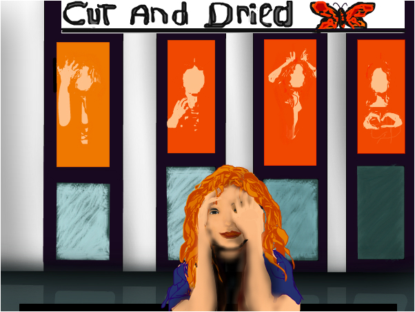 Cut and Dried