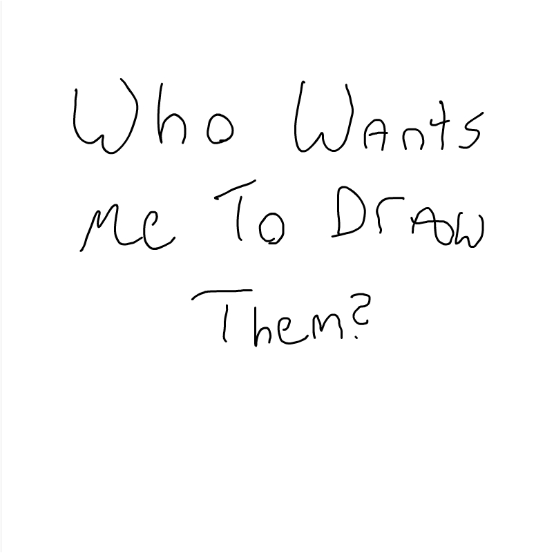 I Need Something To Do.