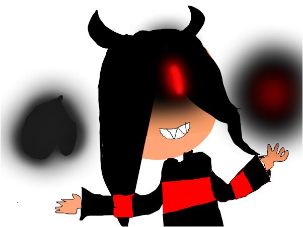 demon kid